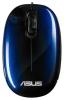 ASUS Seashell Mouse Ottico USB blu, ASUS Seashell Mouse Ottico Blu recensione USB, ASUS Seashell Mouse ottico specifiche USB Blu, specifiche ASUS Seashell Mouse Ottico USB blu, revisione ASUS Seashell Mouse Ottico USB blu, ASUS Seashell ottico