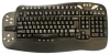 Oklick 780L Multimedia Keyboard Nero PS/2, Oklick 780L Multimedia Keyboard Nero PS/2 recensione, Oklick 780L Multimedia Keyboard Nero PS/2 Caratteristiche, specifiche Oklick 780L Multimedia Keyboard Nero PS/2, recensione Oklick 780L Multimedia Keyboard Bla