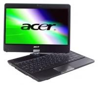 laptop Acer, notebook Acer ASPIRE 1825PTZ-412G32n (Pentium SU4100 1300 Mhz/11.6