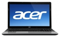 laptop Acer, notebook Acer ASPIRE E1-571-33114G50Mnks (Core i3 3110M 2400 Mhz/15.6