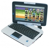 laptop Aquarius, notebook Aquarius Cmp NE409 (Atom N270 1600 Mhz/8.9