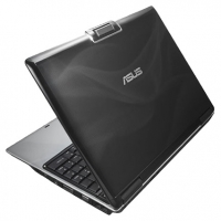 laptop ASUS, notebook ASUS M51Sn (Core 2 Duo T8300 2400 Mhz/15.4