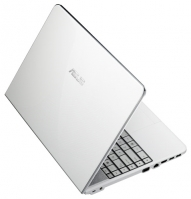 laptop ASUS, notebook ASUS N55SF (Core i3 2330M 2200 Mhz/15.6
