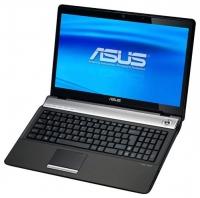 laptop ASUS, notebook ASUS N61Jq (Core i7 720QM 1600 Mhz/16