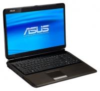 laptop ASUS, notebook ASUS PRO63DP (Turion II M500 2200 Mhz/16.0