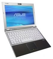 laptop ASUS, notebook ASUS U6Sg (Core 2 Duo T8300 2400 Mhz/12.0