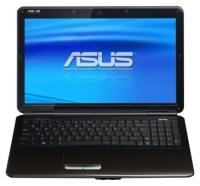 laptop ASUS, notebook ASUS X5EA (Athlon II M340 2200 Mhz/15.6