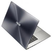 laptop ASUS, notebook ASUS ZENBOOK UX42VS (Core i5 3317U 1700 Mhz/14.0