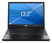 laptop DELL, notebook DELL LATITUDE E4300 (Core 2 Duo SP9300 2260 Mhz/13.3