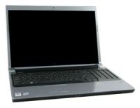 laptop DELL, notebook DELL STUDIO 1537 (Core 2 Duo P8400 2260 Mhz/15.4