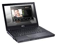 laptop DELL, notebook DELL Vostro 1220 (Core 2 Duo T6670 2200 Mhz/12.1