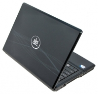 laptop DNS, notebook DNS Office 0127365 (Celeron T3500 2100 Mhz/14
