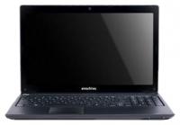 laptop eMachines, notebook eMachines E642G-P322G32Mnkk (Athlon II P320 2100 Mhz/15.6