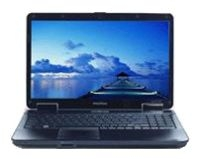 laptop eMachines, notebook eMachines G525-332G25Mi (Celeron Dual-Core T3300 2000 Mhz/17.3