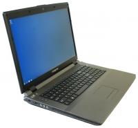 laptop Eurocom, notebook Eurocom Shark (Core i7 3740QM 2700 Mhz/15.6