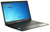 laptop Expert line, notebook Expert line ELU0314 (Core i5 3317U 1700 Mhz/14.0