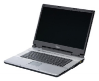 laptop Fujitsu-Siemens, notebook Fujitsu-Siemens AMILO Pa 1538 (Turion 64 X2 TL-50 1600 Mhz/15.4