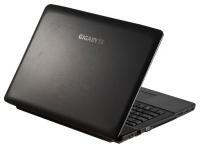 laptop GIGABYTE, notebook GIGABYTE Q2532C (Core i3 2330M 2200 Mhz/15.6