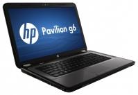 laptop HP, notebook HP PAVILION g6-1329er (A6 3420M 1500 Mhz/15.6