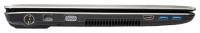 laptop MSI, notebook MSI CX640 (Core i3 2310M 2100 Mhz/15.6