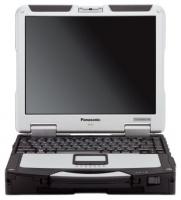 laptop Panasonic, notebook Panasonic TOUGHBOOK CF-31 (Core i5 2520M 2500 Mhz/13.1