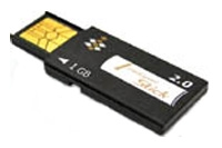 flash drive USB PQI, usb flash PQI Intelligent Stick 256MB, PQI flash USB, unità flash PQI Intelligent Stick 256MB, Thumb Drive PQI, flash drive USB PQI, PQI Intelligent Stick 256Mb